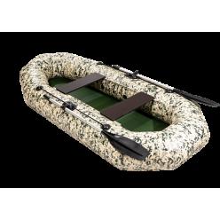 Лодка APACHE 260 камуфляж пиксель