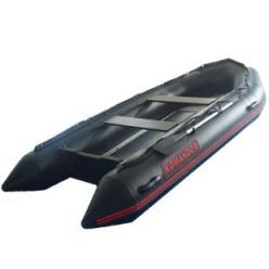 Лодка Korsar Командор KMD-380