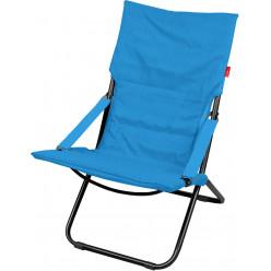 Кресло-шезлонг ННК4/B синий