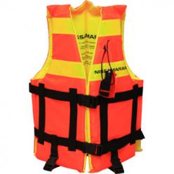 Спасательный жилет NISSAMARAN Life Jacket  L