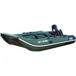 Лодка Sun Marine SH-330(green\black)-mat