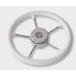 Рулевое колесо D325мм (серое) G