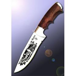 Нож  Волк  (Кизляр)