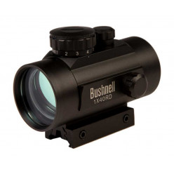 Коллиматор BUSHNELL 1*40 Red Dot на вивер