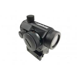 Коллиматор MicroT1 Aimpoint ун.крепл.ласт вивер