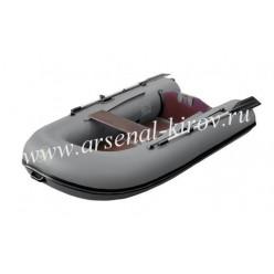 Лодка  BoatMaster 250 T встроенн транец