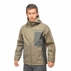 Куртка Aquatic КД-02Ф от дождя цв.falcon р.46-48