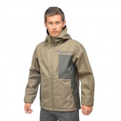 Куртка Aquatic КД-02Ф от дождя цв.falcon р.48-50