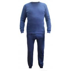 Нательное белье р.52 синее