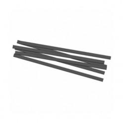 Комплект накладок на сани С-6 1350*35*8мм