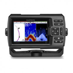 Эхолот GARMIN Striker 5 dv/cv WW