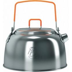 Чайник SK-044 0,8л.нержавеющая сталь