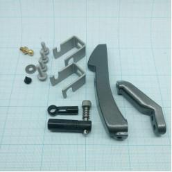 Комплект для Д/У 67130-91L00-0ED Suzuki DT25-30