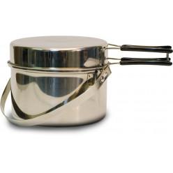 Набор посуды Canadian Camper PF190