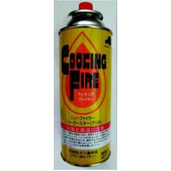 Газовый баллон Cooking Fire 250гр
