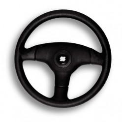 Рулевое колесо V.60B черн.