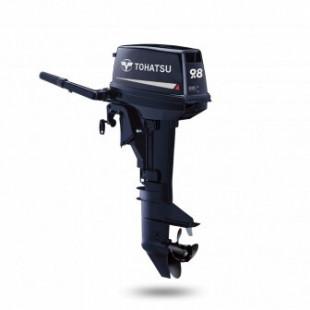 Лодочный мотор Tohatsu M 9.8 В S