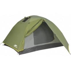 Палатка Alaska Винд 3  олива