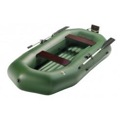 Лодка Таймень А- 260 НД ТР