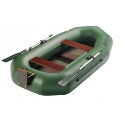 Лодка Таймень А- 260С ТР
