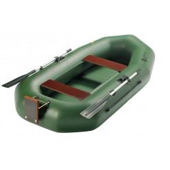 Лодка Таймень А- 260 ТР