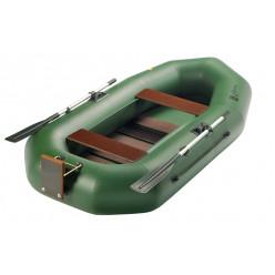 Лодка Таймень А- 260 РС ТР