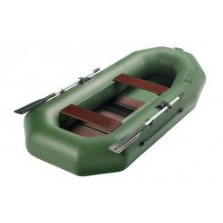 Лодка Таймень N- 270 РС