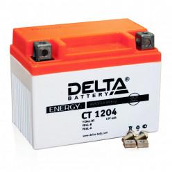 Аккумулятор Delta СТ 1204