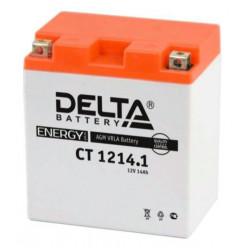 Аккумулятор Delta СТ 1214