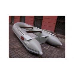 Лодка J.SILVER 380 75кг