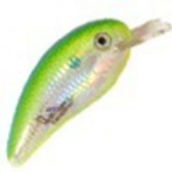 Воблеры Bomber Fat Free Shad Fingerling BD5F  DCS