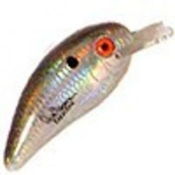 Воблеры Bomber Fat Free Shad Fingerling BD5F  DTS