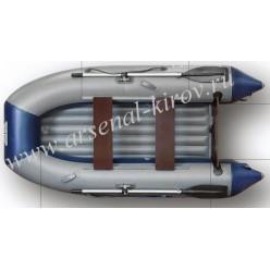 Надувная моторная лодка ФЛАГМАН-280 L