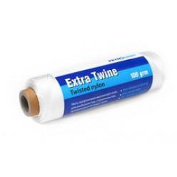 Нить ПА EXTRA 0.80мм 210den/12 14кг белый