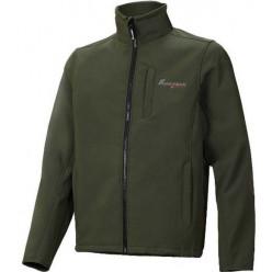 Куртка софтшелл Грейлинг хаки XL