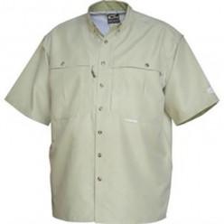Рубашка Cloudveil Classic Cool SS Shirt Abiss M