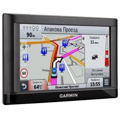 Навигатор GARMIN NUVI 55 LMT