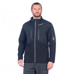 Куртка Aquatic КС-03ТС р.52-54 цв. темно-синий