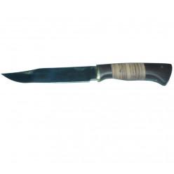 Нож Пума  Х12МФ кован