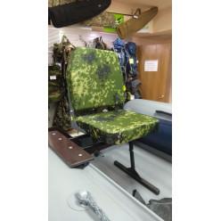 Кресло с поворотным основанием в лодку ПВХ