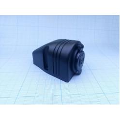 Разъем прикуривателя для крепления на приборной панели,чёрный 12v AES1118SP311