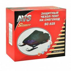 Чехол-тент защит.с\х AVC SC-525XL330*36*102cm