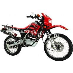 Мотоцикл LIFAN LF200 GY-5
