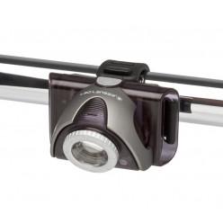 Фонарь Led Lenser SEO B5R 9005-RG
