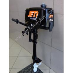 Лодочный мотор 2-х тактный JET  T2.6 S
