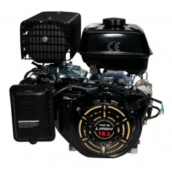 Двигатель LIFAN 18,5 л.с. с катушкой 11А 192F-2D ЭЛ.СТАРТЕР вал 25 мм.