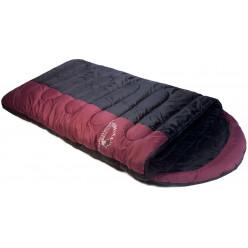 Спальный мешок TRAVELLER EXTREME L-zip от -27 C (с подголовником 230*90)