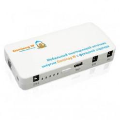 Многофункциональный переносной источник питания E-POWER ELITE