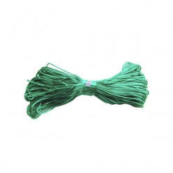 Веревка плетеная п/п 8мм 20м цветная