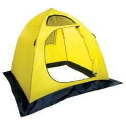 Палатка зимняя Holiday EASY ICE 210*210 желтая